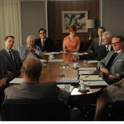 Mad Men Meeting